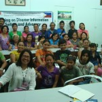 CDRC conducts Disaster Information System and Advocacy Training in Panay and Negros