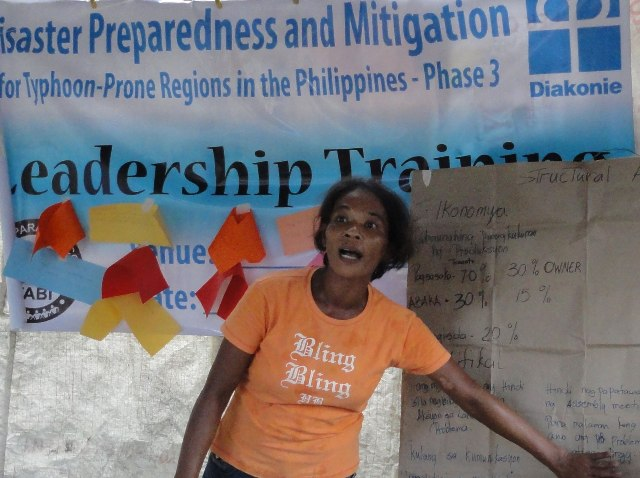 integrating disaster risk reduction in education education essay Course bibliography   climate change adaptation and disaster risk reduction in  preparing for disaster: a new education initiative in museum emergency.