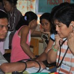 Photo Gallery: Medical Mission in Las Navas, Northern Samar