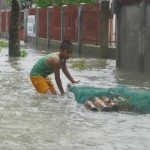 More than 147,000 people affected by floods in Central and Eastern Visayas