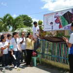 CDRC unveils Hazard Map in Iloilo