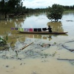 10 provinces in Central Mindanao inundated by floods
