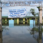 Photo Gallery: Flooded towns in Central Mindanao (updated)