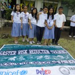 Educators Anchor Disaster Risk Management Program