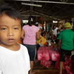 CDRC is providing assistance to Pablo-affected communities
