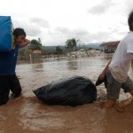 Photo Gallery: Wrath of Typhoon Pablo in Compostela Valley