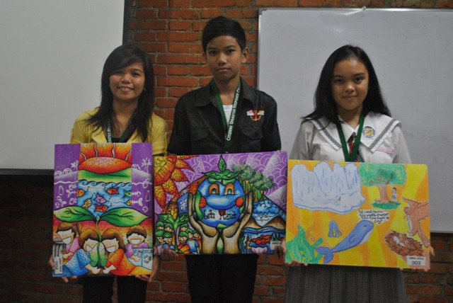 on the spot poster making contest Math & art contest  each poster must have the student's full name, grade level, school, teacher's name, and school address written clearly on the back.