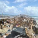 Families affected by Typhoon Pablo appeal for help