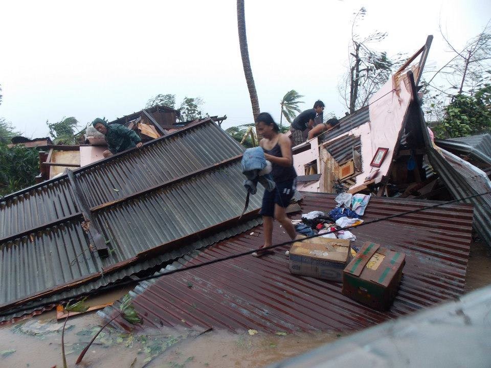 Philippines is most disaster-affected country in 2012 | Citizens ...