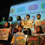 CDRC is now accepting entries to 2013 ABKD poster making contest
