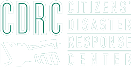 Citizens Disaster Response Center | CDRC
